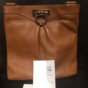 Salvatore Ferragamo shoulder/crossbody bag.